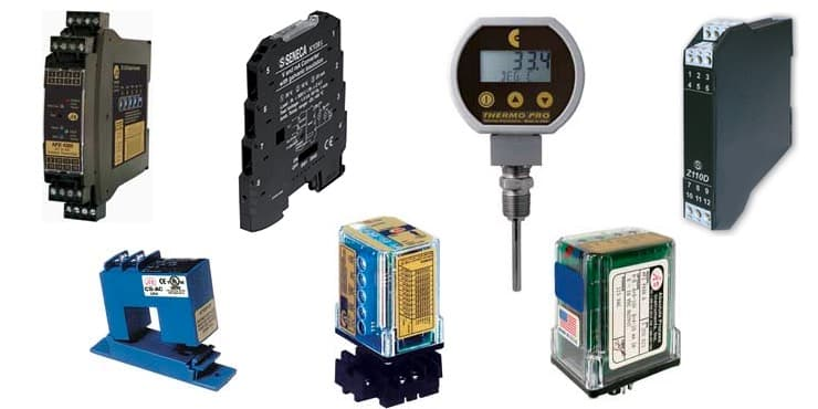 Absolute Process Instruments